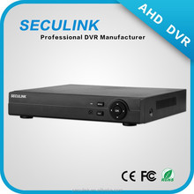 4CH Three in One clearer image quality full hd AHD DVR/NVR (AVR7604LM)