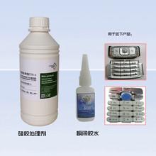 silica gel bag