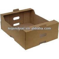 Reliable china supplier strong cardboard box for fruit/ made-in-china cardboard box
