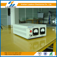 LeadSun High voltage Switching AC DC Power Supply 50KV/6mA