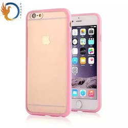 New Arrival Mobile Phone Cover for iPhone 6 Plus Cover