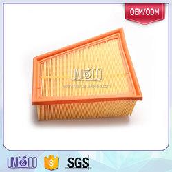 6Q0129620 high efficiency deep pleated hepa air filter For Skoda 1.4 1.6