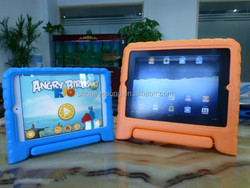 Stand shock proof EVA tablet pc case for ipad 2 3 4 for kids