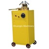 Welding electrodes/rods making machine/steel wire butt welding machine