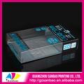Profesional de las ventas calientes impresión Oem regalo del ratón de Mickey cajas con buen impresión