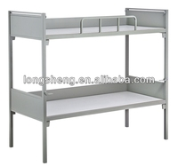 Military Army Heavy Duty Metal Bunk Bed