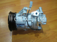 auto air compressor for Toyota Vitz Corolla Auris PV4 clutch 447190-8040 88310-52551 447190-8043 88310-52550 447260-2331