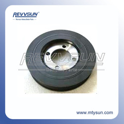 Crankshaft Pulley for GM/BUICK 96350947/96 350 947
