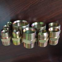 Diffrient Pipe Union Dimensions