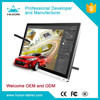 Super!!! Huion 21.5 inch touch screen digital pen tablet monitor lcd pen display GT-220