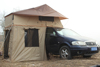 4wd roof top tents annex truck roof top tent with mesh