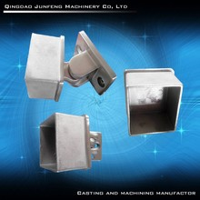 OEM investment casting steel door hinge