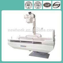 Médica fluoroscopia unidad de rayos x