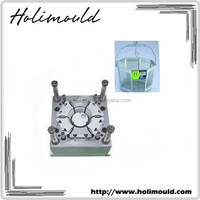 N Manufacture Company High quality custom PVC Material pipe fitting mould