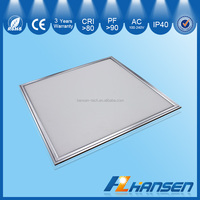 Led light panel 60x60 big commercial led lighting