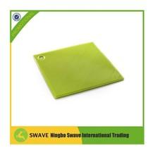 100% flexible,slip resistant silicone, heat resistant pot holder silicone pot holder