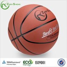 Zhensheng School Training Playing Basketballs Leading Manufacturer