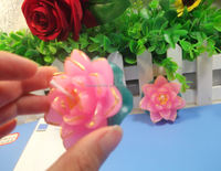 Wholesale Lotus Party Birthday Candles