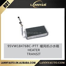95VW18476BC water cooling radiator for transit V348
