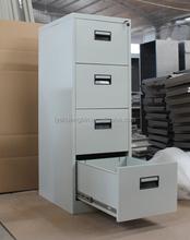 4 drawer oem top quality unassembled cabinet