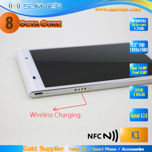 Super slim 6.8mm omes mobile phone dual sim card 5.5 inch ips screen