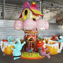 crianças equipamentos de diversão doce mouse passeios para venda