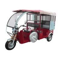 tricycle made in china/60v 1100w electric passenger tricycle three wheel scooter/TEP-18 3 wheel tricycle
