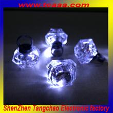 glow finger ring/led lights finger rings/magic Finger light
