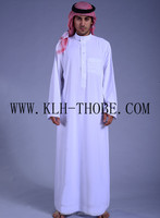 saudi thobe for mens, Factory directly thobe