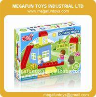 30pcs Duplo Set Building Block Child Educational Toy