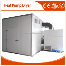 food drying machine heat pump dryer for Fruit & Vegetable