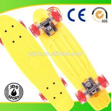 tabla de skate skateboardd centavo de accesorios de camiones para la venta