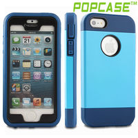 Hot selling waterproof mobile case for iphone 5