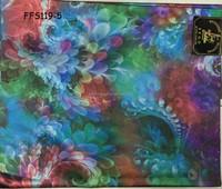 FFS119-5 Multicolor New arrival wholesale African gele head tie sego head tie jubilee headties