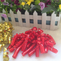 plastic outdoor christmas bows