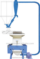 Environment Defence recommend high performance manual plastic crusher