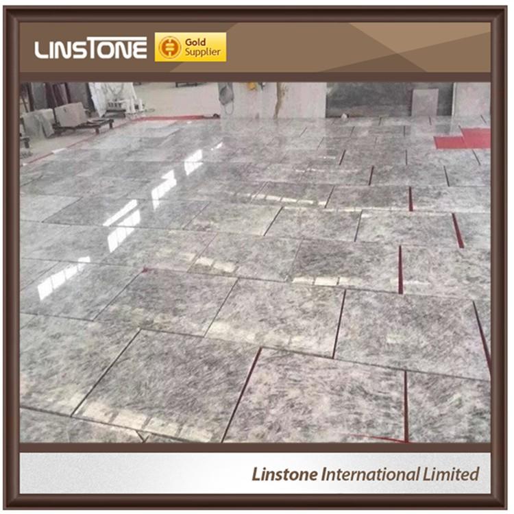 Building Materials Vyara Juparana Granite Tilse From China