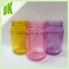 """"""""""" Limited Edition """""""" The mouth is 2.5"""" wide and the jar is 5.5"""" tall with the lid Wholesale Bulk Heritage Mason Jars"""