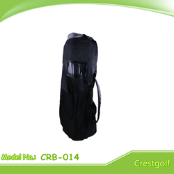 2015 Newest Waterproof Golf Bag Cover Golf Bag Rain Cover