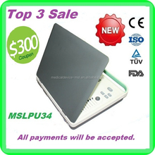 Portable Ultrasound baby monitor machine/Medical diagnostic scanner/laptop portable MSLPU34J