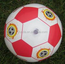 cheap beach ball free phthalate pvc inflatable beach soccer ball