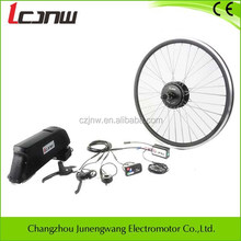 Manufactory Any Color 1000w direct factory supply electric bike conversion kit