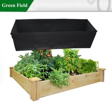 Feltro jardim crescer cama jardim crescer bed liner