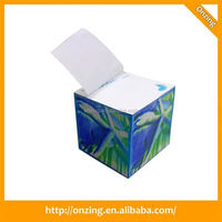 Onzing good quality cube wire photo holder
