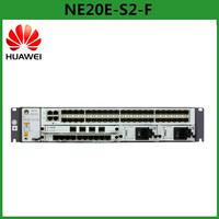 High-bandwidth Huawei NetEngine NE20E-S Series Universal Service Router NE20E-S2F