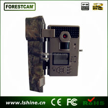Night Vision GPS WIFI SD Waterproof Trail Camera