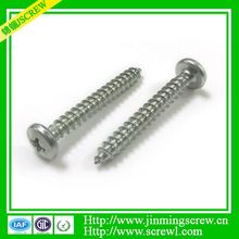 Full thread M4 thumb screw for motorcycle