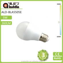 PLASTIC CLAB LED BULB LAMP LIGHT