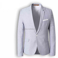 2015 fashion two-breasted men's suit trendy business suits for women