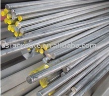 laminados en caliente / frío / polaco / barra redonda pelado de acero inoxidable / forjado dibujado